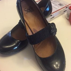 ❤️ sofft shoes 👠 like new